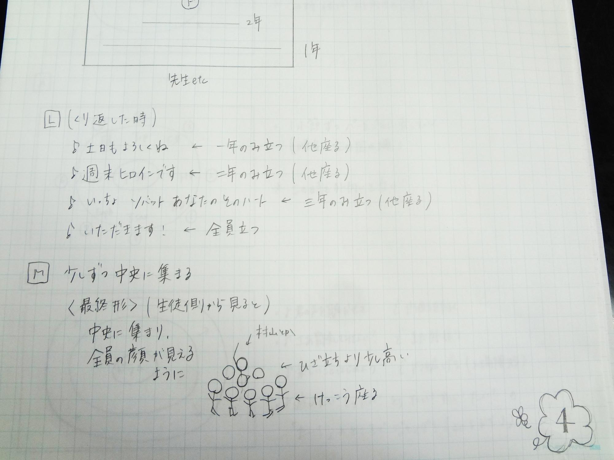 生徒メモ1