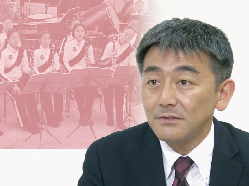 米田 真一先生