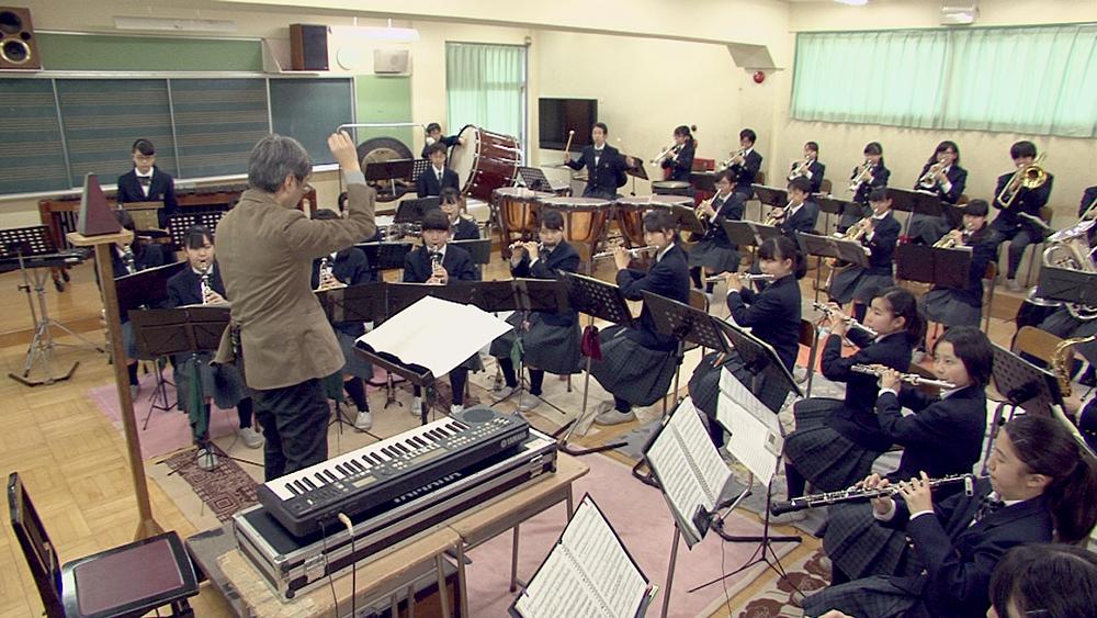 目指す音楽を生徒と共にストイックに追求し続けた澤矢先生